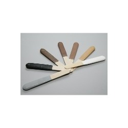 Chris Stix мелок для шерсти коричневый