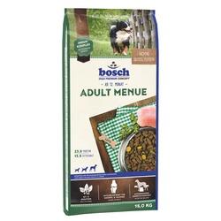 Bosch Adult Menue, сухой корм для взрослых собак со средним или повышенным уровнем активности