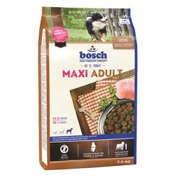 Bosch Adult Maxi, сухой корм для собак крупных пород