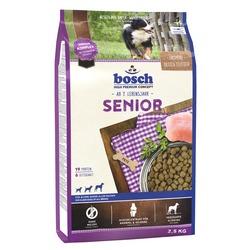 Bosch Senior, сухой корм для пожилых собак