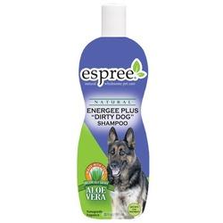 Espree Energee Plus «Dirty Dog» Shampoo шампунь для сильнозагрязненной шерсти, ароматный гранат