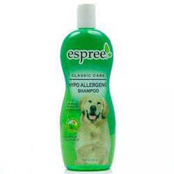 Espree Hypo-Allergenic Coconut Shampoo шампунь для собак и кошек гипоаллергенный с кокосом «Без слез», 355 мл.