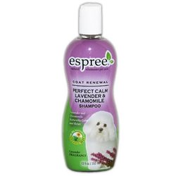 Espree Perfect Calm Lavender And Chamomile Shampoo шампунь для собак «Лаванда и ромашка» , 355 мл.