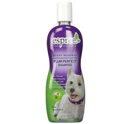 Espree Plum Perfect Shampoo шампунь для собак и кошек со светлой шерстью «Спелая слива», 355 мл.