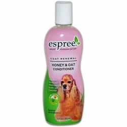 Espree Honey & Oat Conditioner кондиционер для собак и кошек «Мед и овес», 355 мл.
