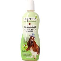 Espree Tea Tree & Aloe Conditioner кондиционер для собак «Чайное дерево и алоэ», 355 мл.