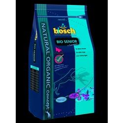 Bosch Bio Senior + Tomatoes сухой корм для собак всех пород старше 8 лет, 11.5 кг