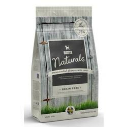 Bozita Naturals Grain Free 26/16 беззерновой корм для взрослых собак с нормальной и повышенным уровнем активности