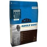 Acana Heritage Adult Dog, сухой корм для собак всех пород с курицей, рыбой, фруктами и овощами (60/40)