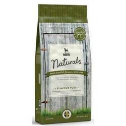 Bozita Naturals Flavour Plus 23/12 корм для собак с нормальным уровнем активности с олениной, 12 кг