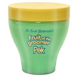 "Iv San Bernard маска ""Мята"" для любой шерсти с витамином В6 ISB Fruit of the Grommer Mint"