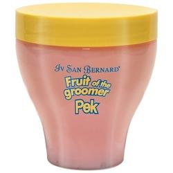 """Iv San Bernard маска """"Розовый грейпфрут"""" для шерсти средней длины с витаминами ISB Fruit of the Grommer Pink Grapefruit"""