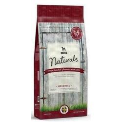 Bozita Naturals Original 22/11 корм для собак с нормальным уровнем активности, 12 кг