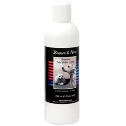 Iv San Bernard Black&White Шампунь для средней и короткой шерсти 250 мл