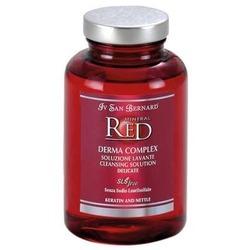Iv San Bernard Mineral Red Derma Complex моющее средство без лаурилсульфата 300 мл