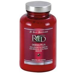 Iv San Bernard Mineral Red Derma Plus кондиционер без лаурилсульфата 300 мл