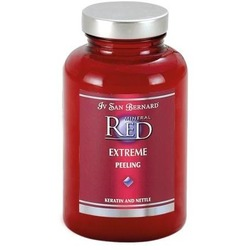 Iv San Bernard Mineral Red Derma Exrteme средство-пиллинг 300 мл