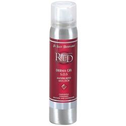Iv San Bernard Mineral Red Derma Gel SOS гель для кожи 100 мл