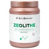 Iv San Bernard Zeolithe Шампунь для поврежденной кожи и шерсти Zeo Therm Shampoo без лаурилсульфата натрия 1 литр