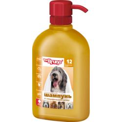 Mr. Bruno Шампунь-дезодорант для собак, 350 мл.