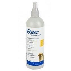 Oster одеколон для собак с ароматом ромашки, 473мл