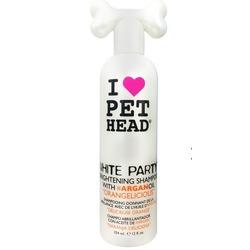 PET HEAD White Party Шампунь для собак белых окрасов 355 мл