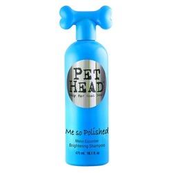 Отбеливающий шампунь Pet Head Me So Polished 475 мл