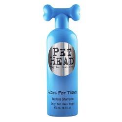 Шампунь без слез Pet Head FEARS FOR TEARS 475 мл