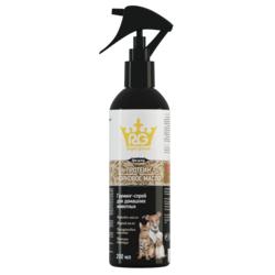 Royal Groom Груминг-спрей с Протеином и Норковым маслом, 200 мл