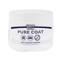 Show Tech Pure Coat очищающая паста
