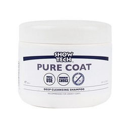 Show Tech Pure Coat очищающая паста