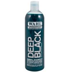 Moser Wahl Deep Black концентрированный шампунь для животных темных окрасов