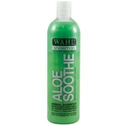 Moser Wahl Aloe Soothe концентрированный шампунь для животных с алое