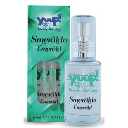 "YuuP! Fashion Парфюм ""Изумруд"": мускус, жасмин, роза, франжипани, Fashion Emerald-Long Lasting Fragrance"