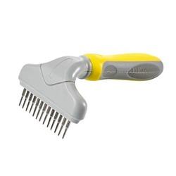 Hunter Smart Расческа-грабли с вращающимися зубчиками, 15,0 x 9,2 x 6,5 cm