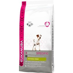 Eukanuba Dog Adult для собак породы джек-рассел-терьер, 2 кг