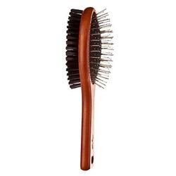 Oster Premium Combination Brush комбинированная щетка со шпильками с одной стороны и щетиной - с другой.