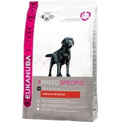Eukanuba Labrador Retriever для взрослых собак породы лабрадор