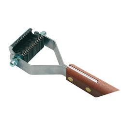 Show Tech Coat King 26 ножей с деревянной ручкой для экстра-мягкой шерсти