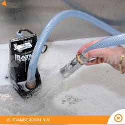 Show Tech GROOM-X POWER BATHER помпа для грумерской ванны