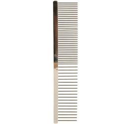Trixie Расческа металлическая комбинированная, 16см, арт. 2395