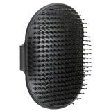 Trixie Щетка для ухода за средней и короткой шерстью, 12,5 х 7,5 см, резина