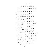 "Trixie Щетка массажная ""Люкс"" 13 х 9 см, резина, арт. 2333"