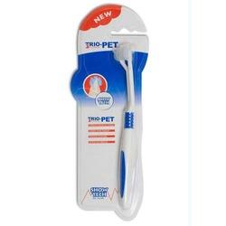 SHOW TECH Trio-Pet Toothbrush зубная щетка 3-х сторонняя.