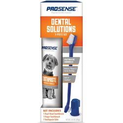 8 in 1 набор для ухода за зубами Pro-Sense, 3 предмета