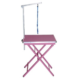 Groom-X Ringside Table грумерский стол 60x45x73-82см