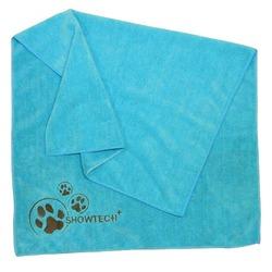 Show Tech Microtowel полотенце из микрофибры, 90х56 см