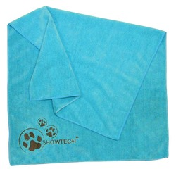 Show Tech Microtowel полотенце из микрофибры, 90х56 см
