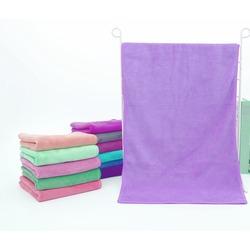 Полотенце для животных из микрофибры, лиловое