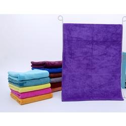 Полотенце для животных из микрофибры, фиолетовое